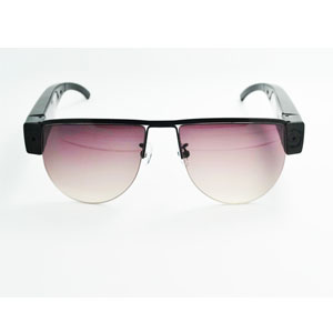 Spy Sunglasses 1080P HD DVR (Rent to Own)