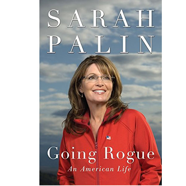 Going Rogue: An American Life (RENT)