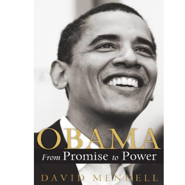 Obama: From Promise to Power (RENT)