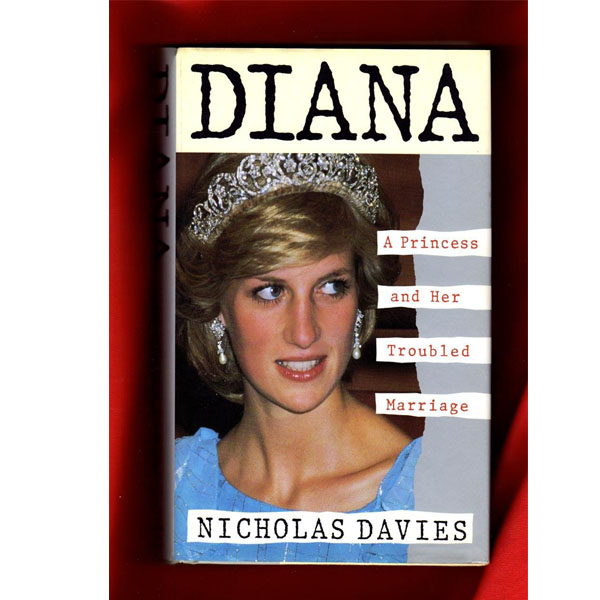 Diana: A Princess and Her Troubled Marriage (RENT)