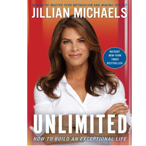 By Jillian Michaels - Unlimited: How to Build an Exceptional (RENT)
